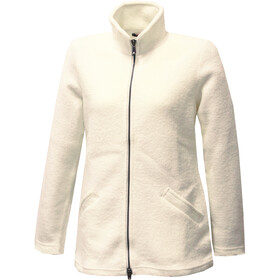 Ivanhoe of Sweden Brodal Long Classic Jacket Women off white